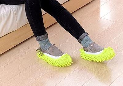 Catsayer Mop Slippers (5-Pack)