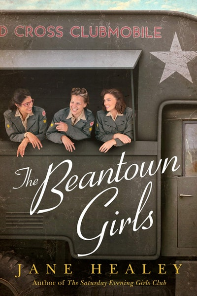 'The Beantown Girls' by Jane Healey