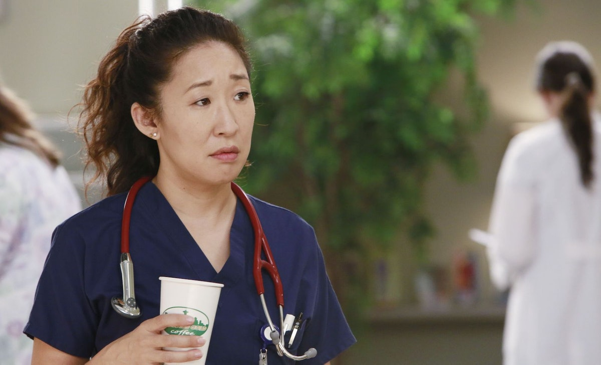 Sandra Oh said she won't reprise her 'Grey's Anatomy' role of Cristina Yang in Season 17 or 18 despite several other actors returning to the show.