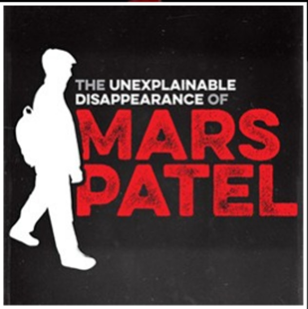 'The Unexplainable Disappearance Of Mars Patel' is a beautiful storytelling podcast.