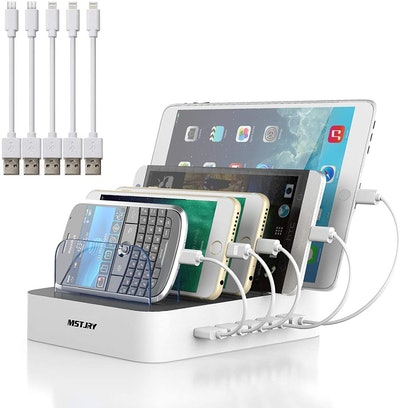 MSTJRY Charging Station