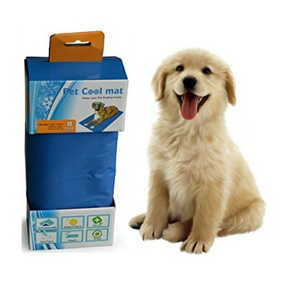 Pressure Activated Cooling Gel Pet Mat