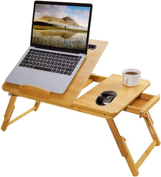 DELAM Laptop Bed Tray