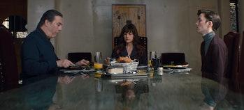 Netflix indie sci-fi thriller Elizabeth Harvest