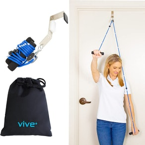 Vive Over Door Shoulder Pulley