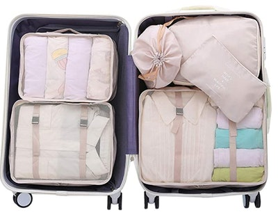 OEE Packing Cubes (Set of 6)