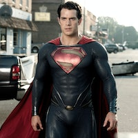 Zack Snyder: 'Man of Steel 2' would have accomplished a major first for DC