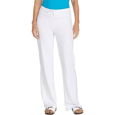 Coolibar UPF 50+ Windley Beach Pants