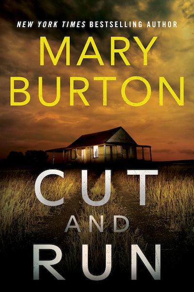 'Cut and Run' by Mary Burton