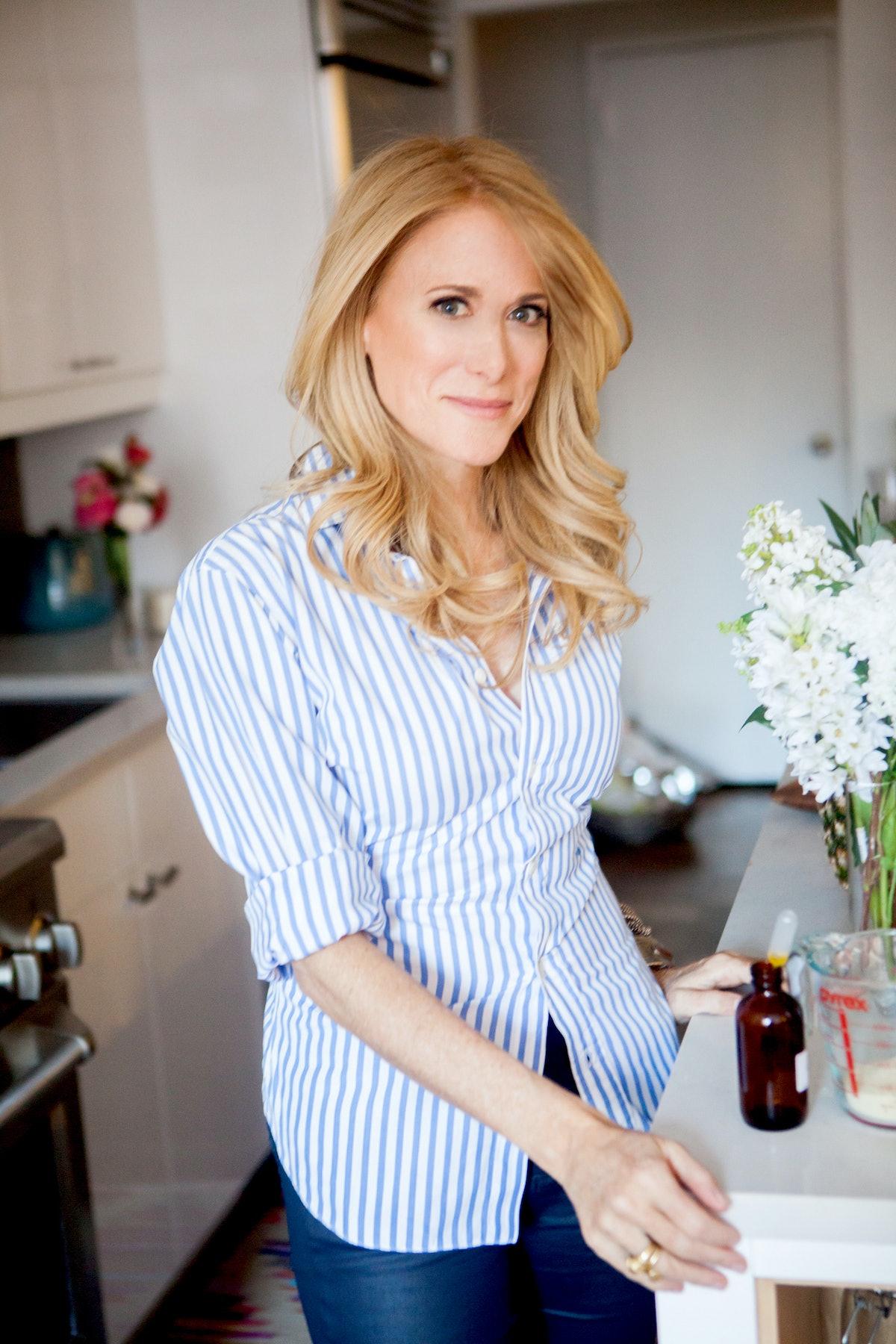 Tina Hedges LOLI Beauty female founders mental health