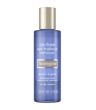 Neutrogena Oil-Free Makeup Remover