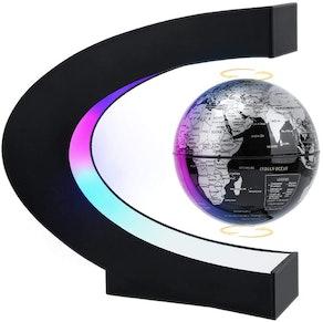 MOKOQI Magnetic Levitating LED Globe