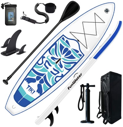 FunWater Inflatable Stand Up Paddleboard
