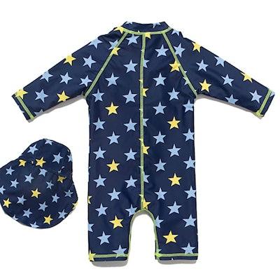 BONVERANO Baby UV Swimsuit