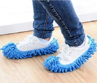Cosywell Mop Slippers (5 Pairs)