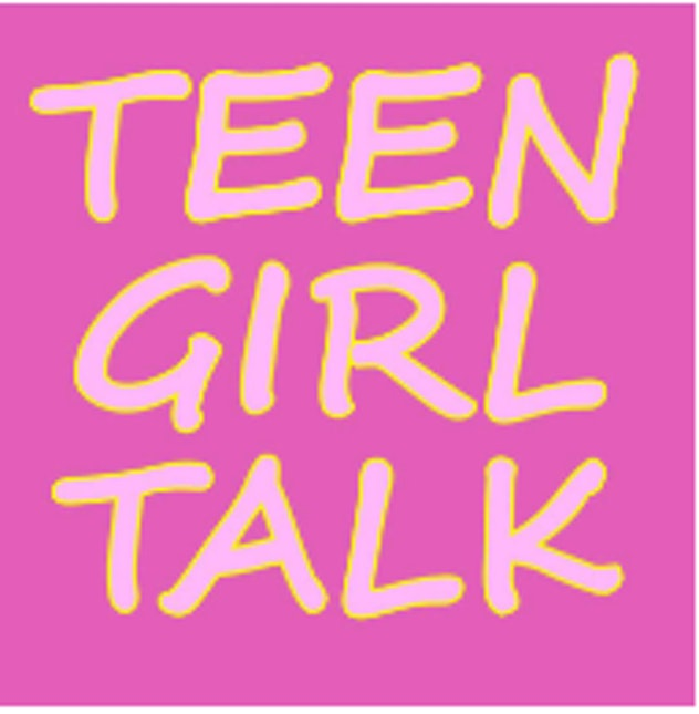 'Teen Girl Talk' is a glimpse into a tween's future.