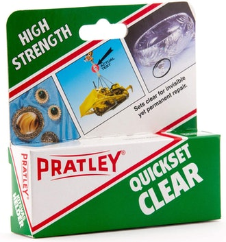 Pratley High Strength Epoxy Glue