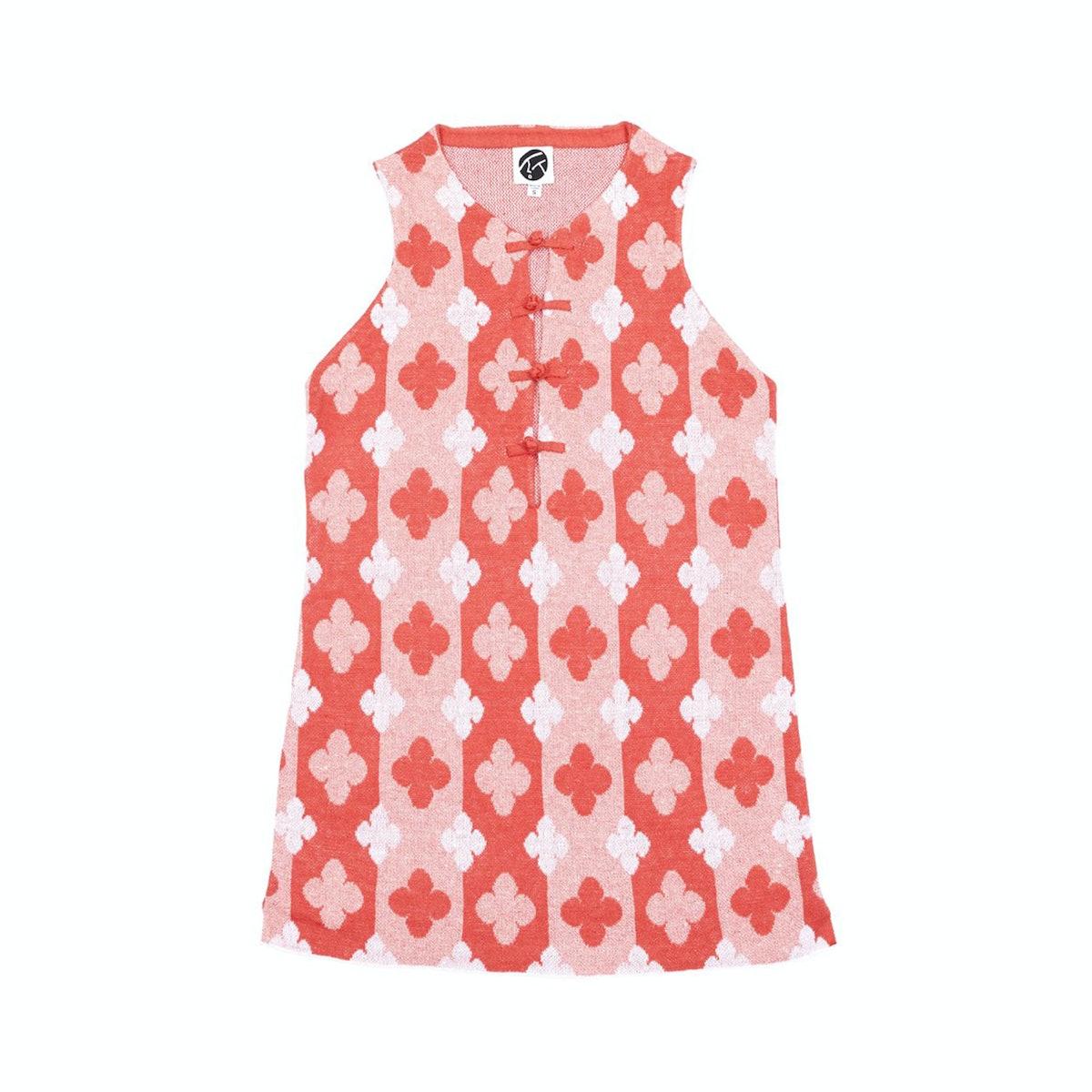 YanYan Knits May Mini Dress