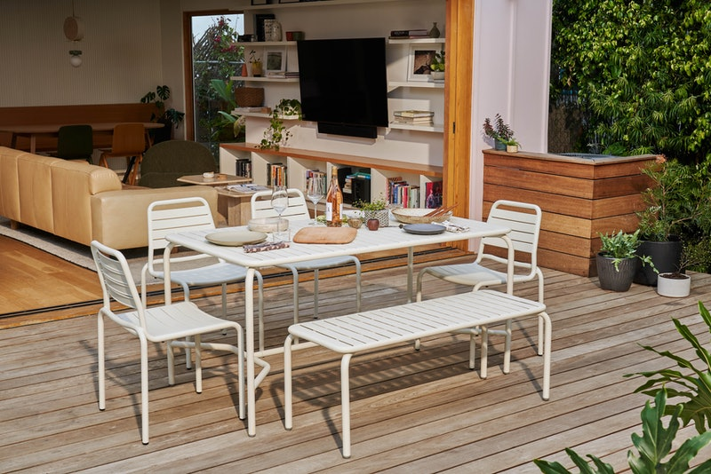 Floyd outdoor furniture collection
