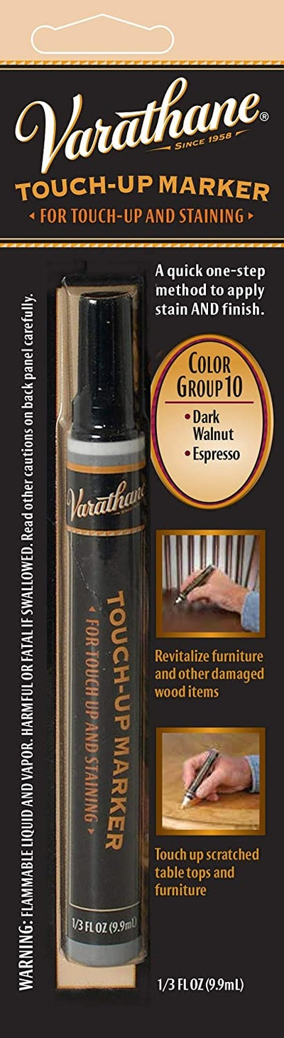 Varathane Wood Stain Touch-Up Marker