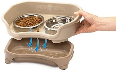 Neater Feeder Express Elevated Dog and Cat Bowls