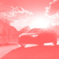 Subaru's first teasers for its all-electric SUV may hint at solar power
