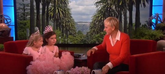 'The Ellen Show' is ending after 19 seasons.