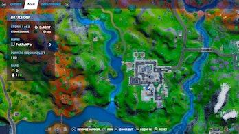 fortnite purchase rift location 1 map