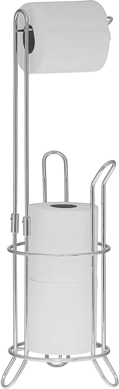 Simple Houseware Toilet Paper Holder