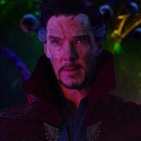 "'Doctor Strange 2' leak reveals a major 'Agents of S.H.I.E.L.D.' ""recast"""