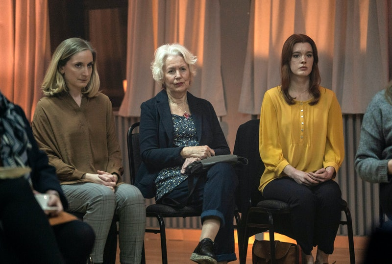 Three Families On Abortion In Northern Ireland