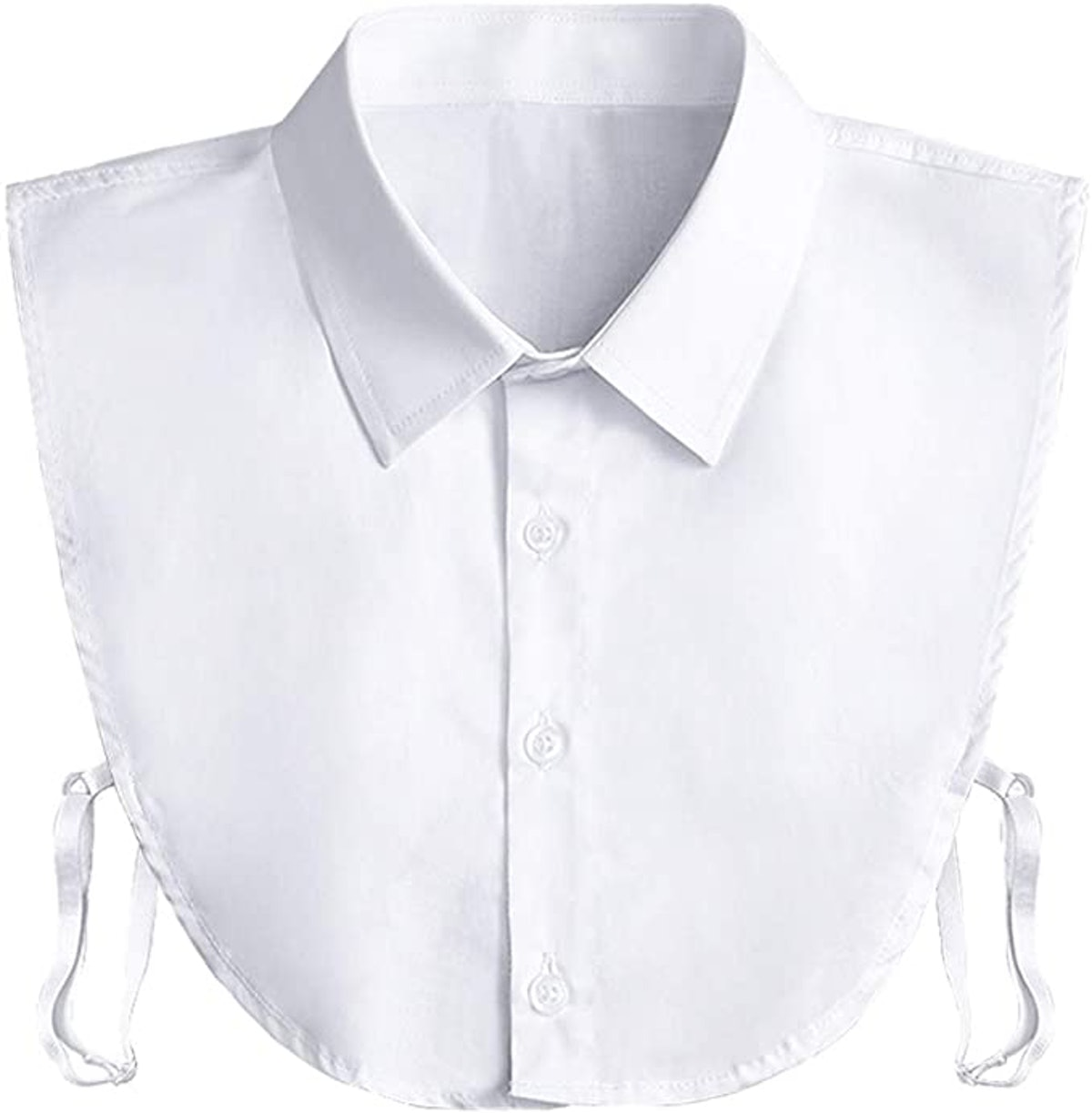 Kalkehay Detachable Dickey Collar