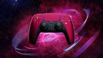 Sony Midnight Black DualSense PS5 controller