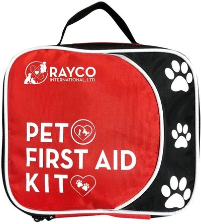 Rayco Pet First Aid Kit