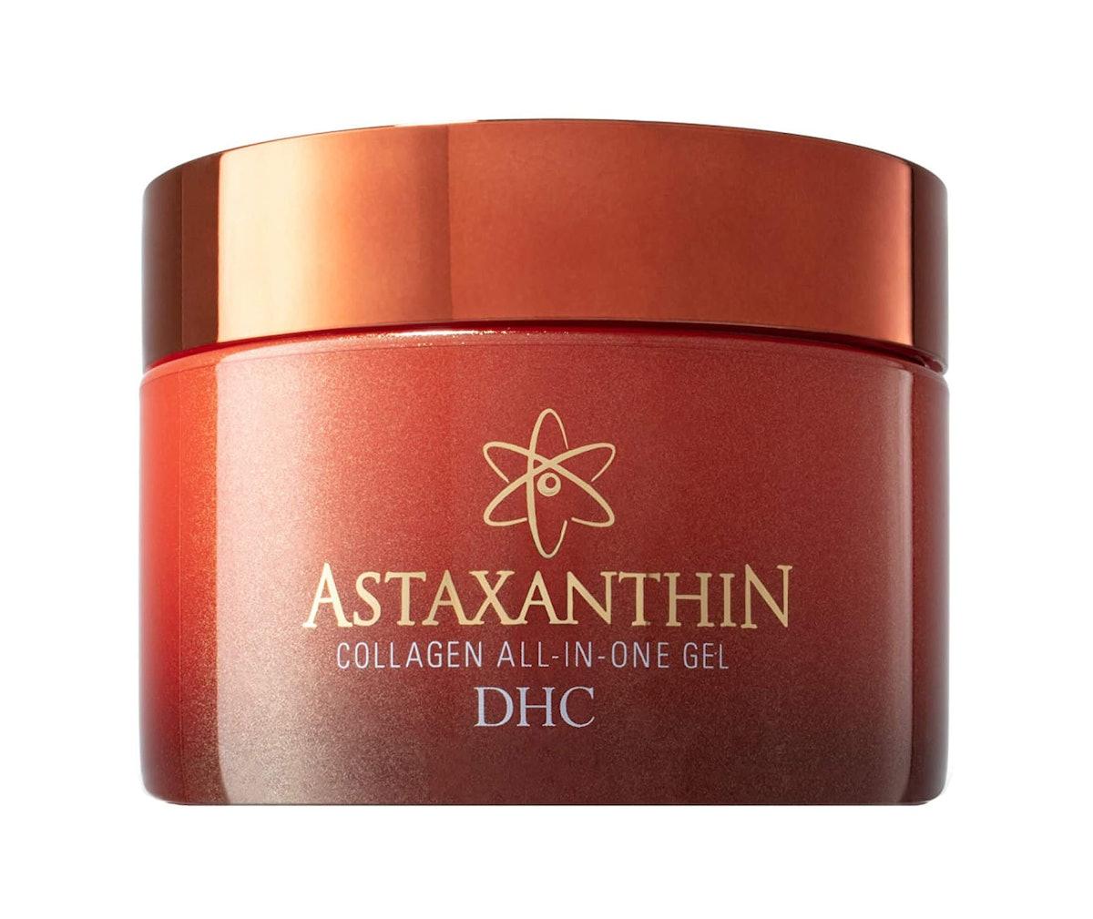 Astaxanthin Collagen All-in-One Gel