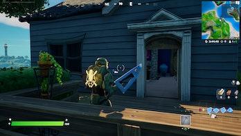 fortnite purchase rift location 2 gameplay