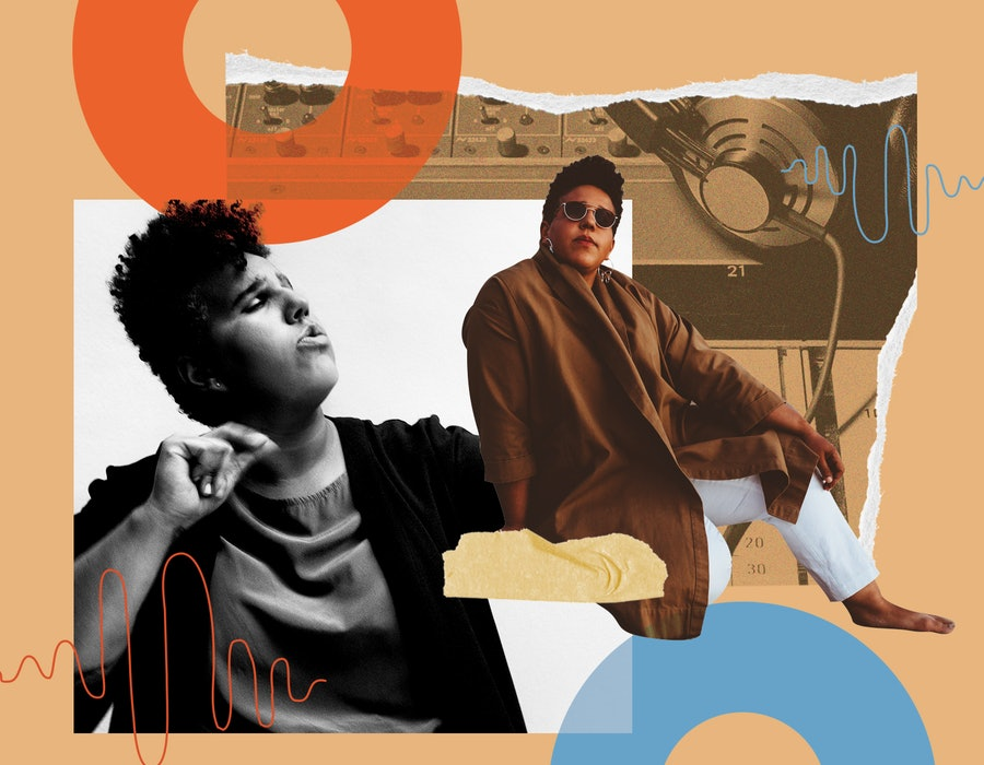 Brittany Howard discusses her album 'Jaime' and the Alabama Shakes.