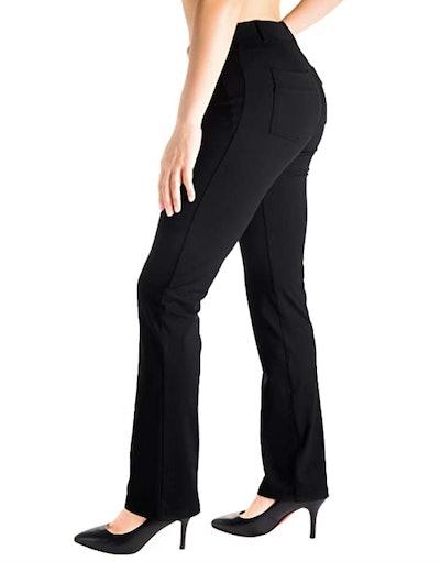 Yogipace Yoga Dress Pants