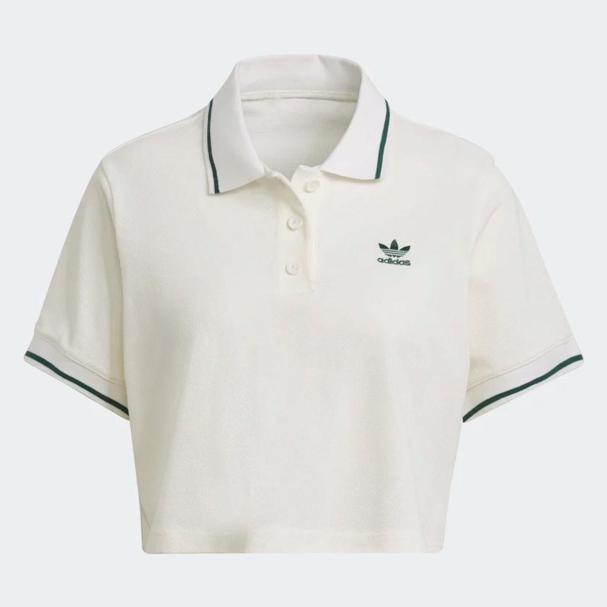 Tennis Luxe Polo Shirt