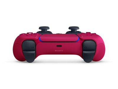 Sony Midnight Black and Cosmic Red DualSense PS5 controllers launching on June 11, 2021