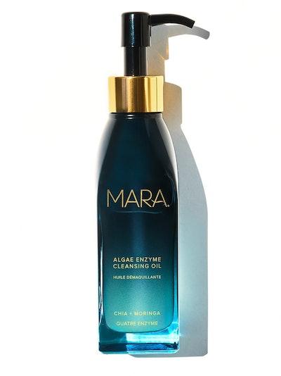 Mara Beauty Chia + Moringa Algae Enzyme Cleansing Oil