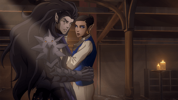 castlevania season 5 release date