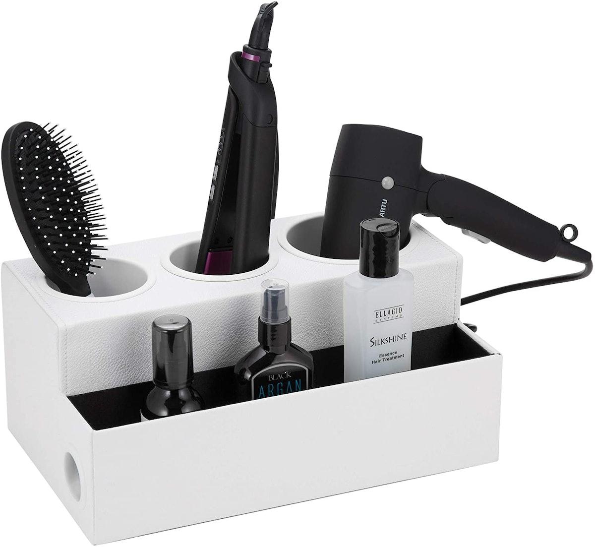 JACKCUBE Hair Dryer Holder