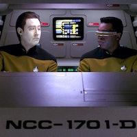 "Star Trek: LeVar Burton and Brent Spiner are ""absolutely open"" to returning"