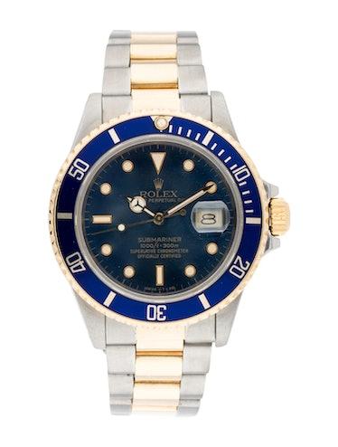 Submariner Date Watch