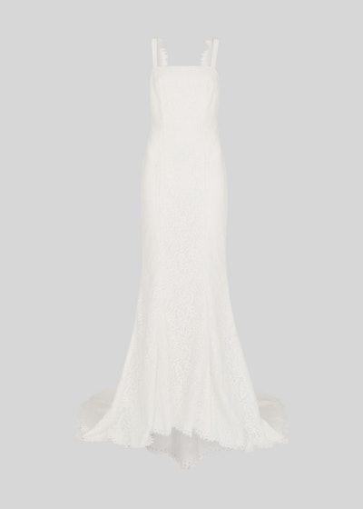 Mia Lace Wedding Dress