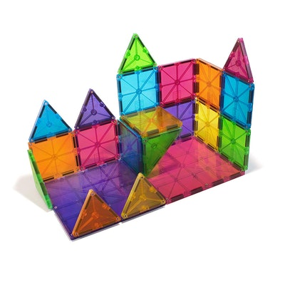 Magna-Tiles (32 Pieces)