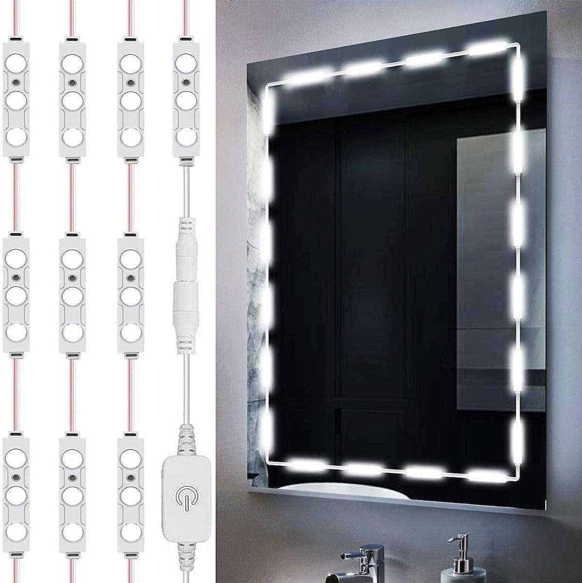 Silikang LED Mirror Lights