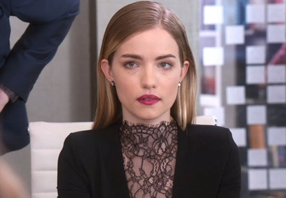 Younger Willa Fitzgerald