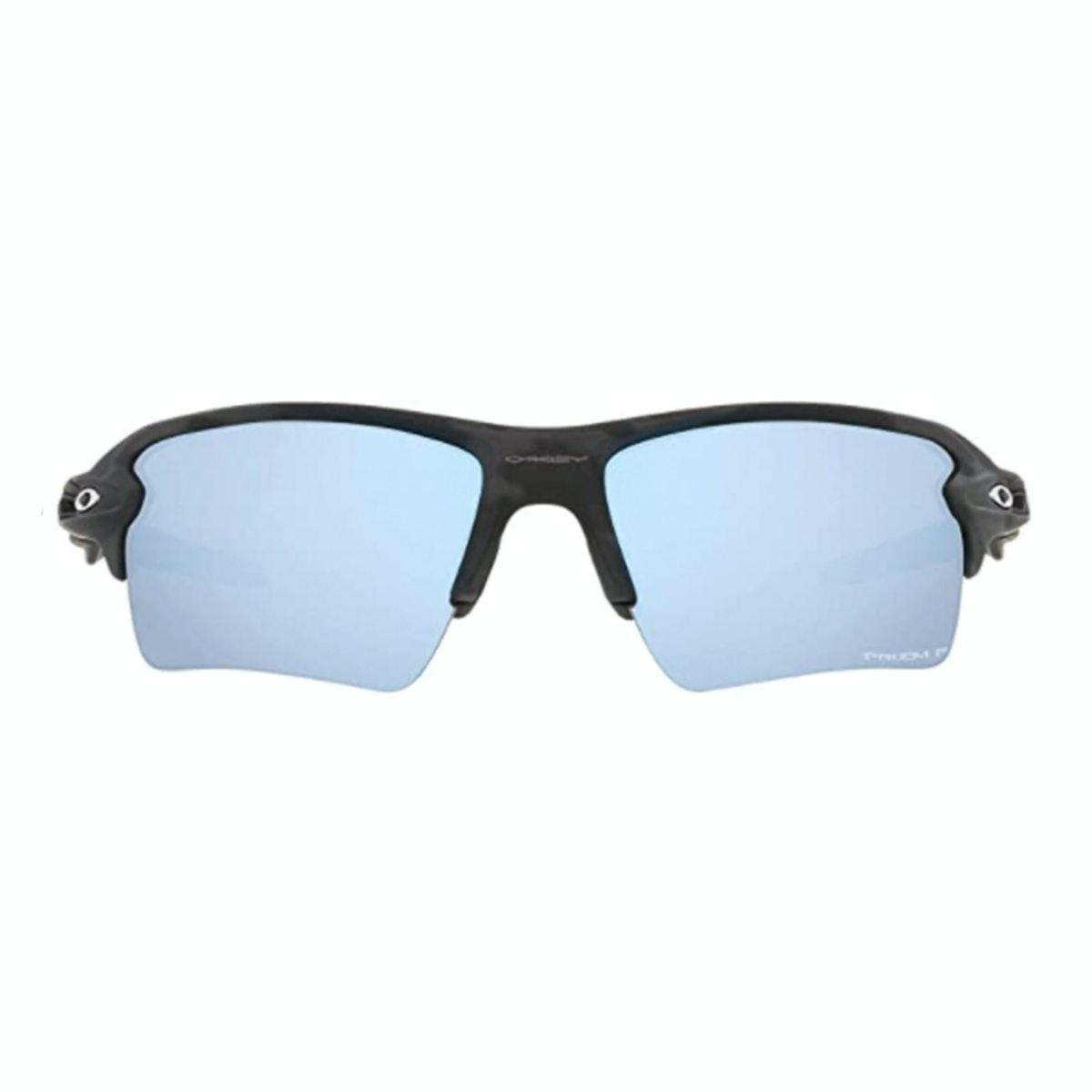 Men's Oo9188 Flak 2.0 XL Rectangular Sunglasses Oakley